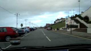 A drive through Cleethorpes