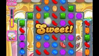 Candy Crush Saga - level 1015 (No boosters)