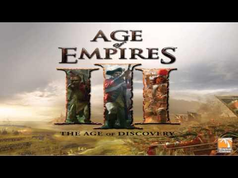 Age of Empires 3  Revolution Music 10 minutes version