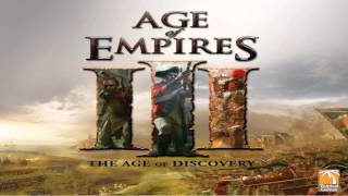 Age of Empires 3 - Revolution Music (10 minutes version)
