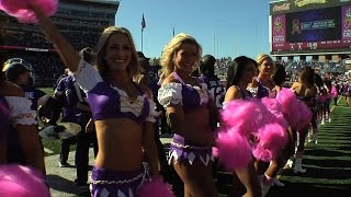 "Ep. 226 - ""More Than Team Spirit"" (Minnesota Vikings Cheerleaders)"