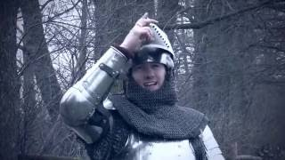 Journeys Through Time 4. The Full Plate Armour