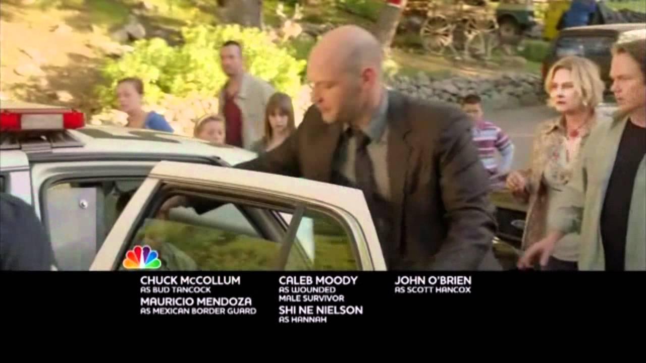 Download Law & Order: LA - Trailer/Promo - 1x16 - Big Rock Mesa - Monday 05/23/11 - On NBC - HD