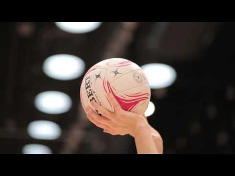 Improve your Netball shooting technique - The Movelat Netball Academy
