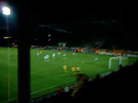 Iwan Roberts Score Penalty