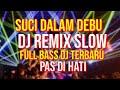 Dj Suci Dalam Debu Lagu Slow Full Bass  Mp3 - Mp4 Download