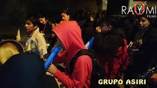 grupo asiri