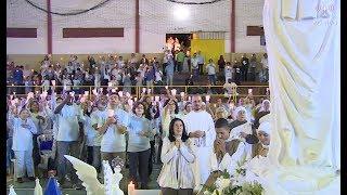 Aparición de la Virgen María - 13/08/2017 (EN VIVO)