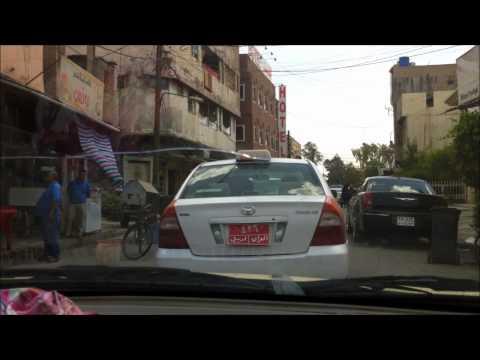 Erbil Kurdistan Iraq Trip May 2013