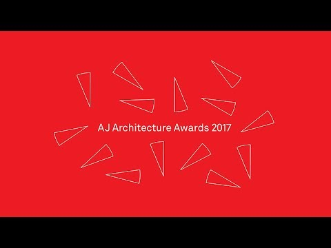 Introducing the new AJ Architecture Awards