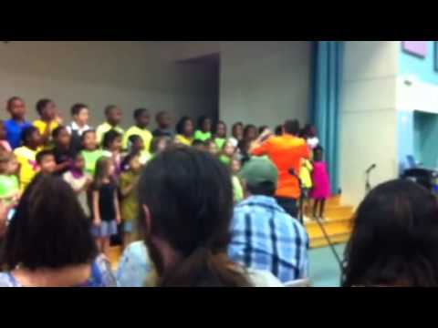 Spring Valley Elementary 1st & 2nd grade Mp3