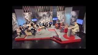 Комментарии Адвоката Дмитрия Ляпина по вопросам легализации самостроя в Киеве(Фрагмент телепередачи