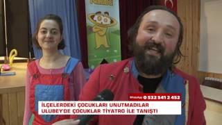 Köy Okullarına Aktaşlar Çocuk Oyun Kulübü Gidiyor