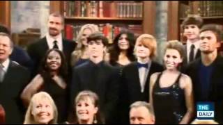 One Life to Live cast video