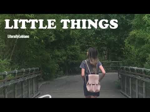"Annie LeBlanc's New Song ""Little Things""!"