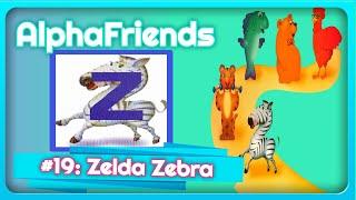 Zelda Zebra