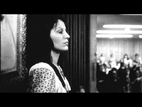 Germaine Greer and William F. Buckley on Women