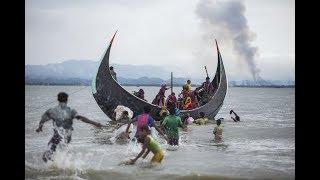 Рохинджа. Изгнание из Мьянмы (ТРЕЙЛЕР)