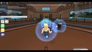 Roblox/Epic Mini Giochi: versione Del Tempio d'Oro!!!!!