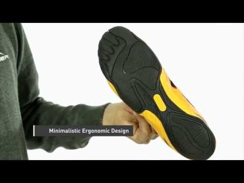 [Product Info] EIGER Barefoot Shoes