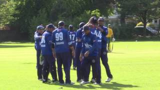 English News   MCT T20 Update