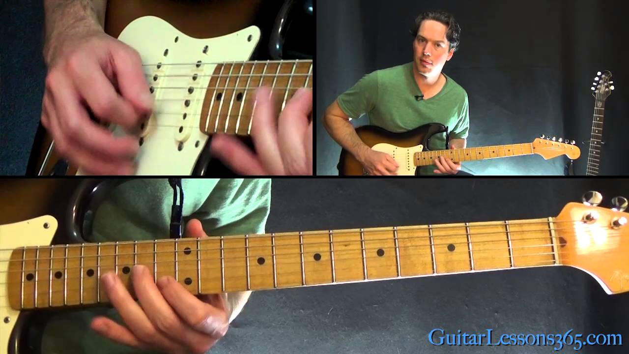 All Right Now Guitar Lesson   Free