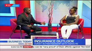 Insurance Outlook: Youth most under insured generation,Insurance penetration pegged at 3.5%
