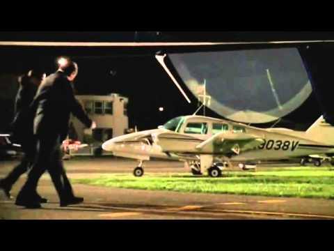 Sopranos - Furio almost kills Tony