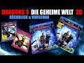 Drachenzähmen Leicht Gemacht 3 ™ Die Geheime Welt - Blu-ray ™ Vorschau & Rückblick