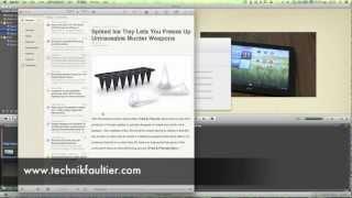 Reeder Mac App Testbericht
