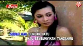 Meggi Z - Terlanjur Basah [Official Music Video]