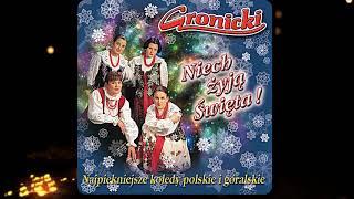 Gronicki - W Żłobie Leży