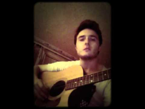 Kendrick Lamar Swimming Pools Acoustic Cover By Zachary Garren Youtube