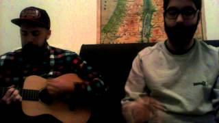 Fake Beggars - Where Is Your Mind? (Acoustico-Fatigue Session)