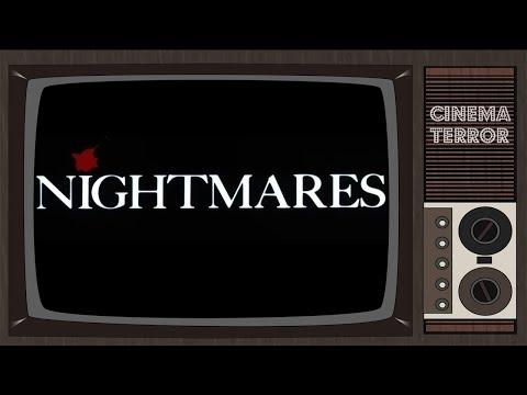 Nightmares (1983) - Movie Review