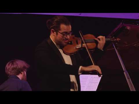 Artist in residence | Marc Bouchkov | P. I. Tschaikowski: Valse-Scherzo, op. 34