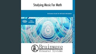 Studying Music for Math