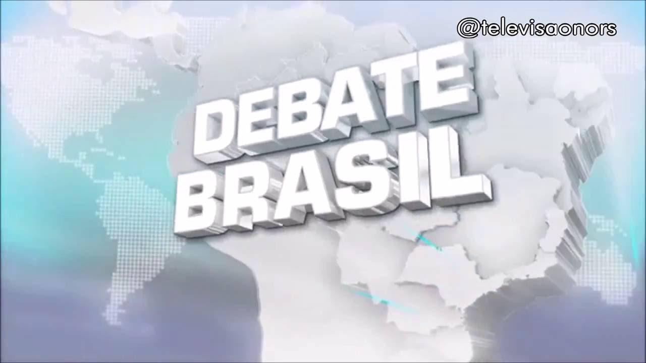 Resultado de imagem para debate brasil