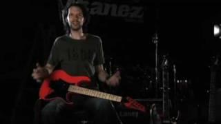 Ibanez RG550XX (20th Anniversary) demo by Paul Gilbert