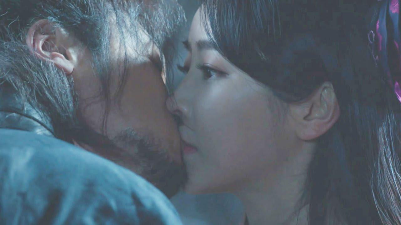 Download 변요한, 정유미와 애틋한 키스|《Six Flying Dragons》 육룡이 나르샤 EP47