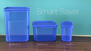 Tupperware Smart Saver