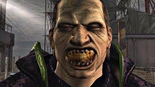 Resident Evil 4 PS4 - Final Boss & Ending (PS4 Pro)