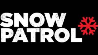 Best of Snow Patrol