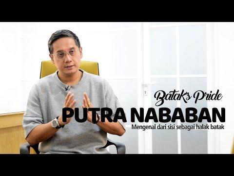 Batak's Pride - Putranababan