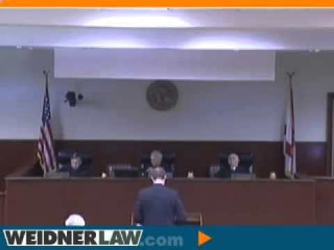 """Live Lawyers"" Arguing About 405 Guys on Death Row in Florida"