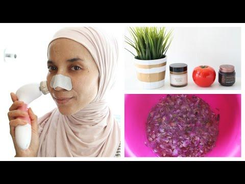 Eid Routine + DIY recette beauté maison