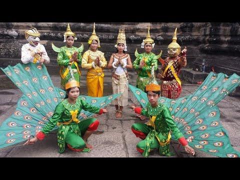 ANGKOR NATIONAL MUSEUM, ANGKOR WAT,... ...SIEM REAP, CAMBODIA...BUDDHIST...KHMER EMPIRE...11262014