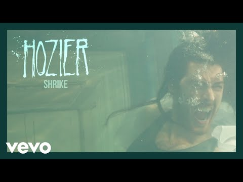 Hozier - Shrike (Official Audio)