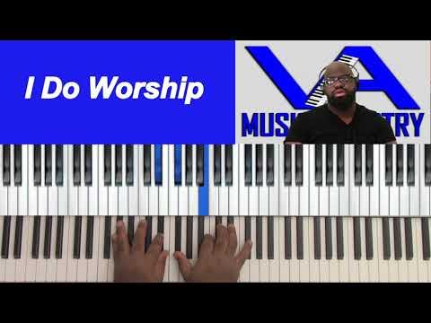 I Do Worship by John P. Kee