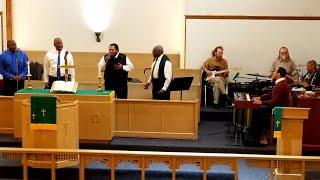 Worship Service | 2/09/2020